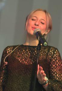 Lucia Šroler – Lusha