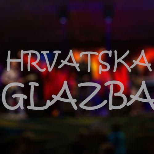 hrvatska glazba