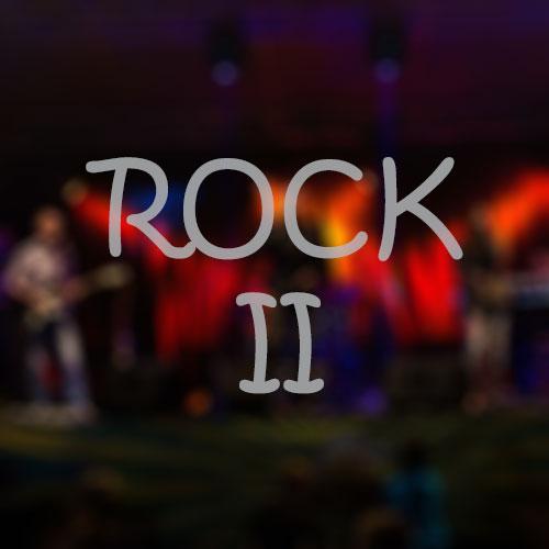 rock glazba